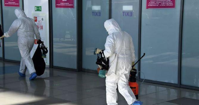 Китайские власти заявили об остановке эпидемии коронавируса в стране