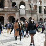 В Италии за сутки от заболевания, вызванного коронавирусом, умерли почти 50 человек