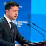 Зеленский выдвинул России и Европе ультиматум по «Северному потоку — 2»
