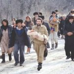 Преступление без наказания: деятели культуры вспоминают Ходжалы