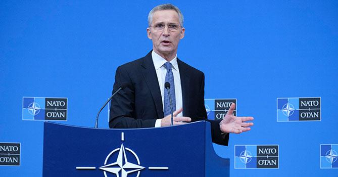 Столтенберг назвал «чрезвычайно опасными» новые российские ракеты