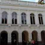 В Тбилиси отреставрируют здание, где провозгласили АДР