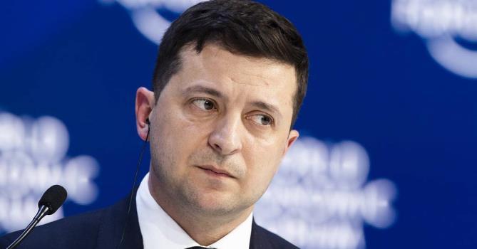 Зеленский пообещал, что крымские татары получат статус коренного народа