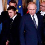 В Киеве назвали тему возможной встречи Зеленского и Путина