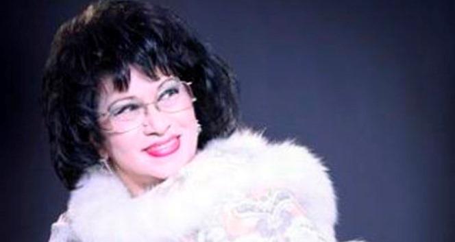 Возвращение легенды: Зейнаб Ханларова в свои 84 даст концерт в Баку