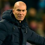 Зинедин Зидан: «Никогда не чувствовал себя неприкасаемым в «Реале»