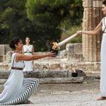 Церемония зажжения олимпийского огня в Греции состоится без зрителей