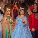 «Битва Королей» наAzTV