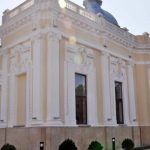 Азербайджанский театр отменил спектакли из-за коронавируса