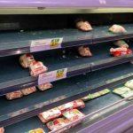 Подстелить соломку: паника и набирание запасов спровоцирует рост цен