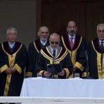 Действующий глава Афганистана Ашраф Гани принял присягу президента страны