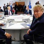 США перенесли очный саммит G7