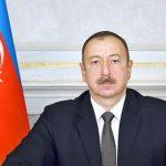 Президент Ильхам Алиев пожертвовал в Фонд поддержки борьбы с коронавирусом годовую заработную плату