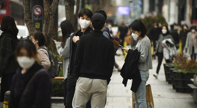 В Испании вновь выросло число смертей от коронавируса