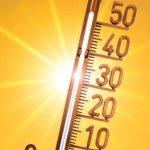 Ученые заявили, что экстремальная жара накроет 1,2 миллиарда человек