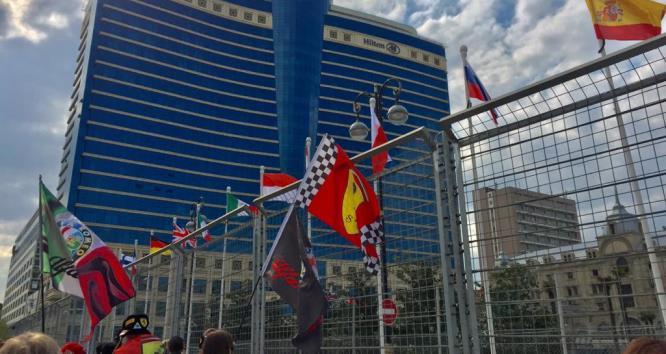 Гран При Азербайджана Формулы 1 — 2020: что ждать и когда