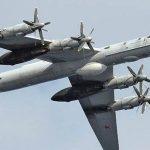 Российские Ту-142 пролетели над Норвежским морем в преддверии учений НАТО