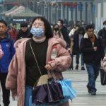 Эксперты ВОЗ посетят рынок в китайском Ухане