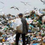 Мир давно отвечает за свой мусор, а мы?