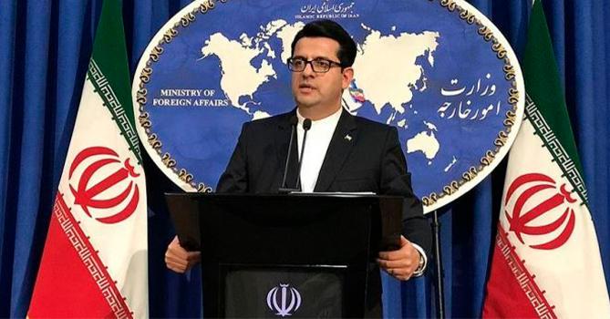 МИД Ирана: «Выборы» в Нагорном Карабахе повысят напряженность в регионе»