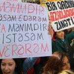 В Баку нужно провести акцию с участием спикера, женщин-госслужащих и бизнес-вумен