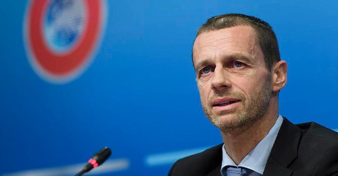 Глава УЕФА не исключил сокращение числа городов, которые примут Евро-2020