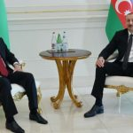 Ашхабад созрел для Транскаспия: О чем договорились Алиев и Бердымухаммедов