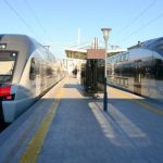 Движение электричек Баку-Сумгайыт будет приостановлено на неделю