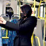 В общественном транспорте могут быть приняты жесткие меры