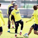 «Барселона» может попросить игроков согласиться на понижение зарплат