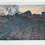 Картины азербайджанских мастеров живописи, можно посмотреть не выходя из дома
