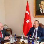 Тофиг Зульфугаров: «Не случайно тройка МГ ОБСЕ обсуждает Карабах с Чавушоглу»