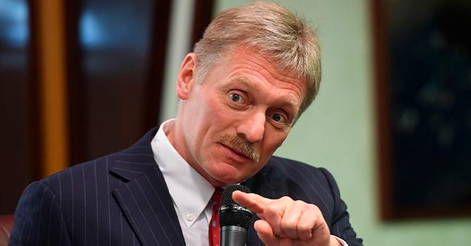 В Кремле не знакомились с новым расследованием Bellingcat