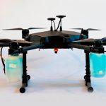 В Азербайджане при дезинфекции будут использовать дроны