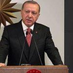Эрдоган: Турецкий народ не согласится на новый «Севр»