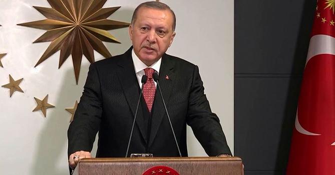 Эрдоган назвал путч в Турции в 2016 году попыткой оккупации страны