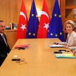 Эрдоган намерен добиться солидной финансовой помощи от ЕС