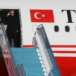 Эрдоган отправился в Брюссель для обсуждения ситуации с мигрантами