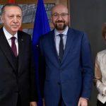 Эрдоган поставил ЕС в безвыходное положение