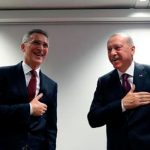 Рукопожатия отменяются: мир переходит на «эйваллах» Эрдогана
