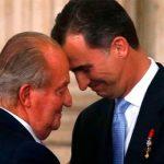Хуан Карлос I, правивший Испанией почти 40 лет, лишился жалованья
