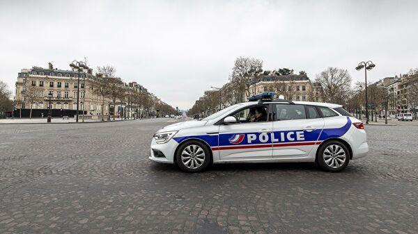 Во Франции почти вдвое подняли размер штрафа за нарушение карантина