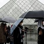 Во Франции с 20 июля штраф за отсутствие маски в общественных местах составит €135
