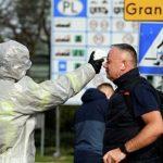 Жителей Германии обязали носить маски в общественном транспорте и магазинах