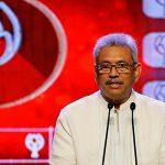 В Шри-Ланке распустили парламент