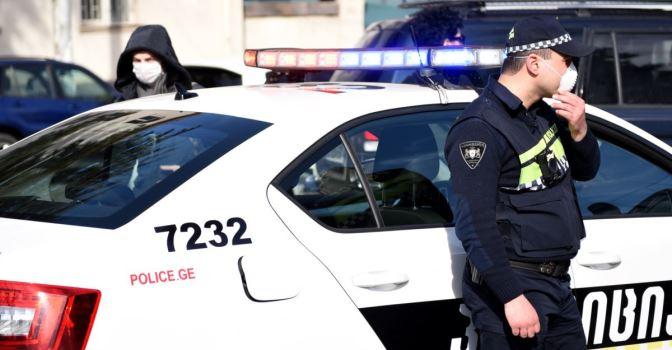 В Грузии начал действовать всеобщий карантин