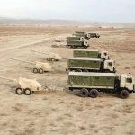 В рамках учений осуществлена передислокация войск азербайджанской армии