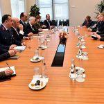 Анкара ожидает от НАТО и США поддержки по Сирии