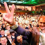 В Словакии оппозиция выиграла парламентские выборы