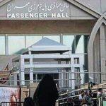 Ирак вновь открыл КПП Мехран на границе с Ираном